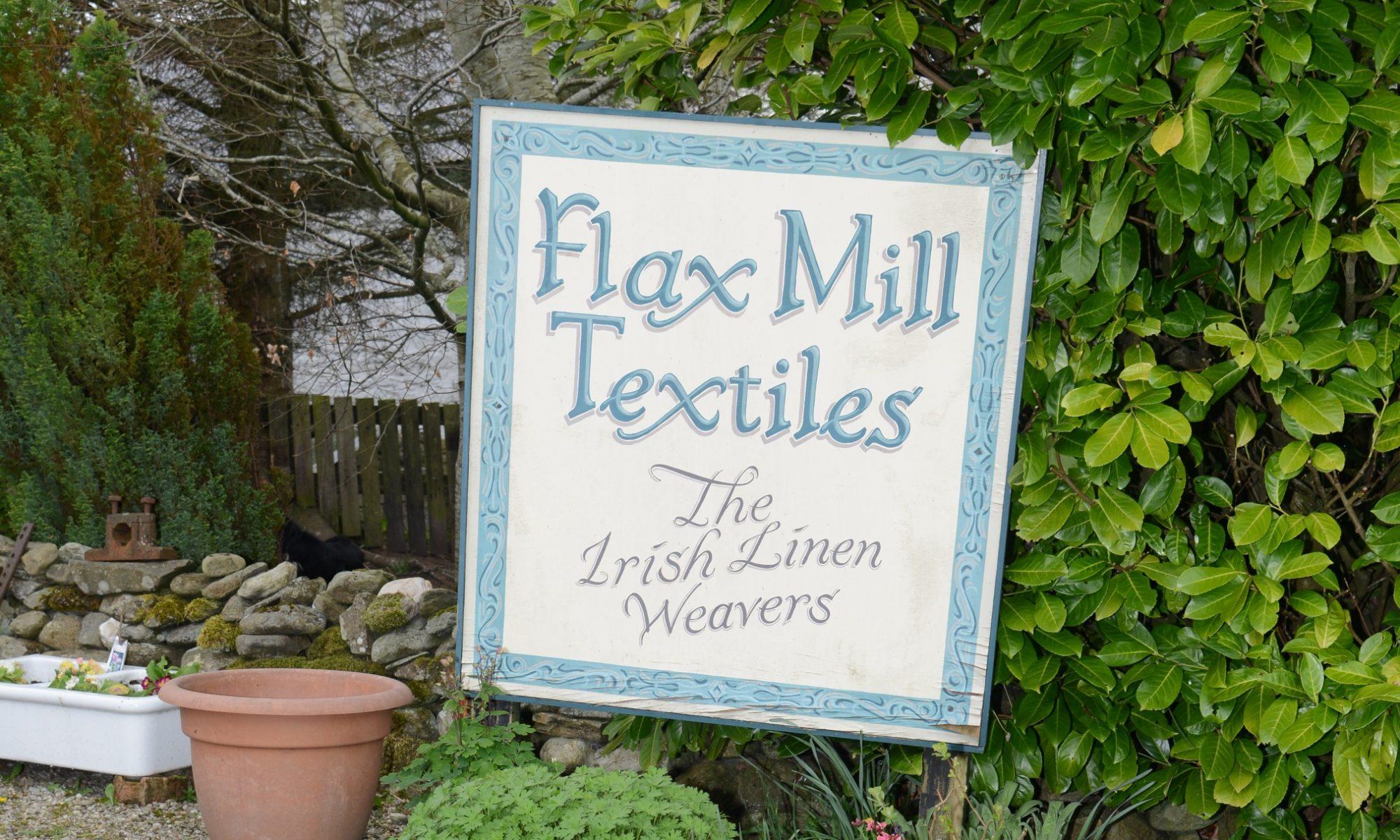 Flax Mill Textiles