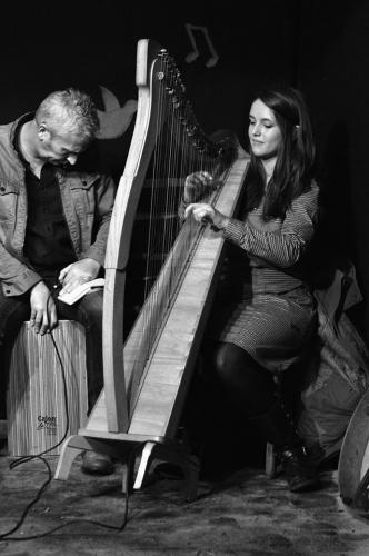 harp&cajon